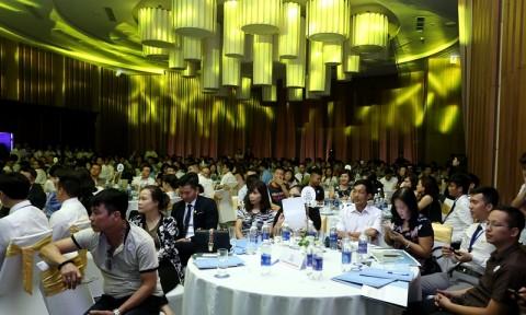 Shophouse Sun Premier Village Ha Long Bay vừa ra mắt đã khan hàng