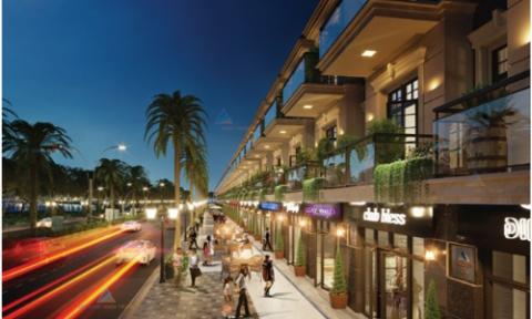 Đất Xanh Miền Trung ra mắt dự án Lakeside Palace