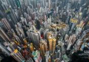 Hong Kong sở hữu những tòa nhà chọc trời đắt nhất thế giới