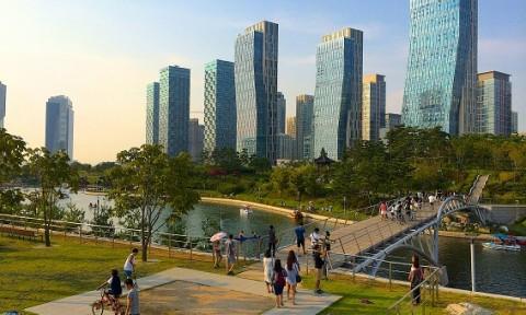 Đô thị thông minh và khả năng vận dụng tại Việt Nam