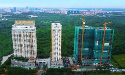 TP.HCM: Thị trường bất động sản sôi động trở lại