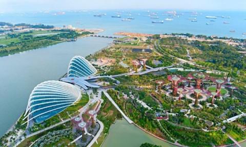 Phát triển công trình xanh, nâng cao chất lượng cuộc sống đô thị