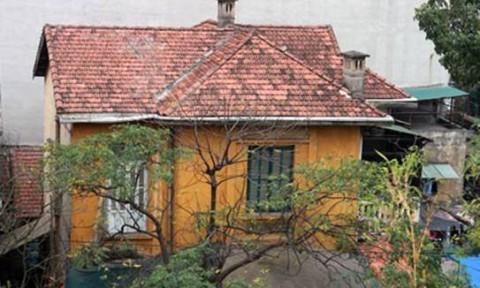 Quy định về giá nhà ở cũ thuộc sở hữu Nhà nước
