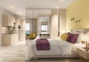 Đầu tư 560 triệu đồng, sở hữu smart condotel Coco Skyline Resort