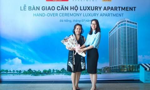 BĐS Đà Nẵng: Nhà đầu tư ưu tiên chọn dự án đã bàn giao