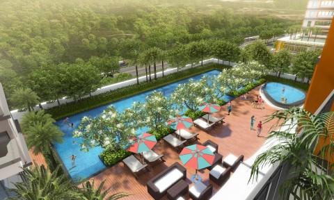 """Dự án """"Nơi giá trị mãi sinh đôi"""" của Địa ốc Phú Long bàn giao nhà trước Tết Nguyên đán"""