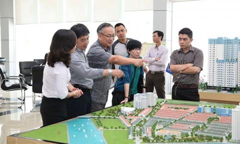 Phát triển ổn định thị trường nhà ở và BĐS