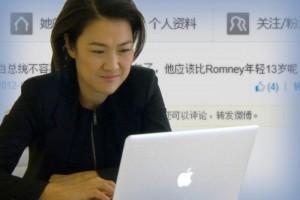 Zhang Xin – nữ 'kiến trúc sư' một tay xây dựng Bắc Kinh