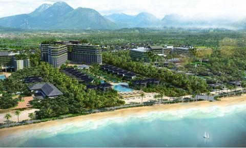 Bất động sản Phú Quốc phát triển nhờ hạ tầng đồng bộ