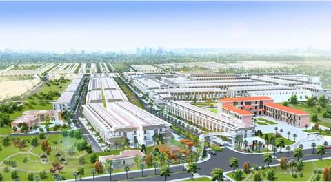 Phú Gia Thịnh ra mắt khu đô thị xanh tại Nam Đà Nẵng