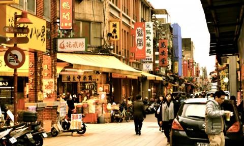 Khu phố cổ Dadaocheng – bài học bảo tồn và quản lý di sản của Đài Loan
