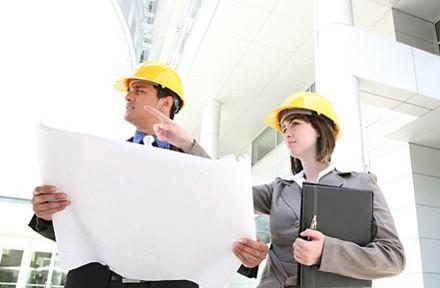 Học bổng ngành Công nghệ kiến trúc và quản lý xây dựng