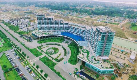 FLC Sầm Sơn vận hành thêm hơn 400 căn condotel