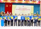 Đoàn Thanh niên Bộ Xây dựng tổ chức Đại hội khóa VIII, nhiệm kỳ 2017 – 2022