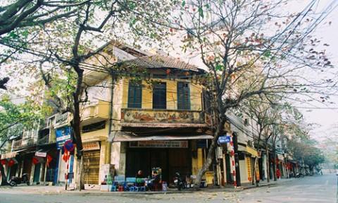 Biệt thự cũ – Để bảo tồn hiệu quả…