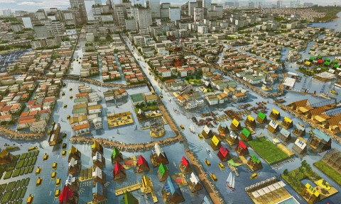 Cần Thơ – Thành phố Nước Thông minh