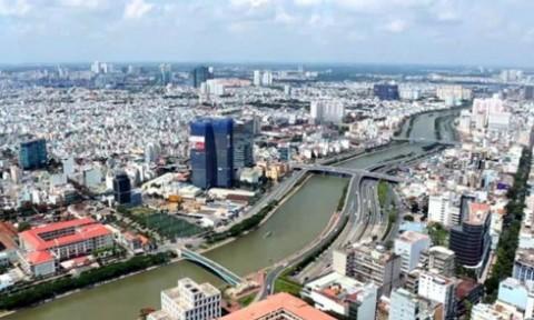 Xây dựng TP HCM là thành phố toàn cầu