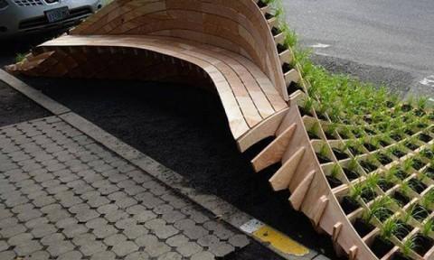 Những ý tưởng công trình công cộng mang tính đột phá trên thế giới