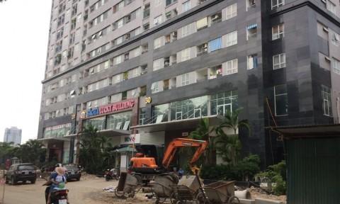 Hà Nội: Tăng cường hiệu lực quản lý, sử dụng nhà chung cư