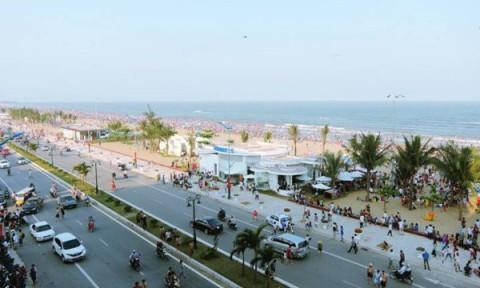 Thanh Hóa: Công bố quy hoạch TP Sầm Sơn