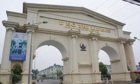 Biệt thự hàng chục tỷ đồng bỏ hoang ở Hà Nội