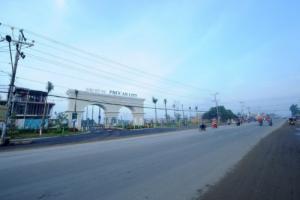 Khu đô thị vệ tinh hưởng lợi từ hạ tầng kết nối TP HCM