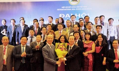 Hiệp hội BĐS Việt Nam: 15 năm xây dựng, trưởng thành