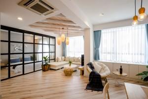 Căn hộ Sài Gòn đẹp như khách sạn của chủ nhà độc thân