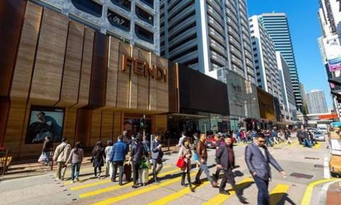 5 thành phố đắt đỏ nhất châu Á
