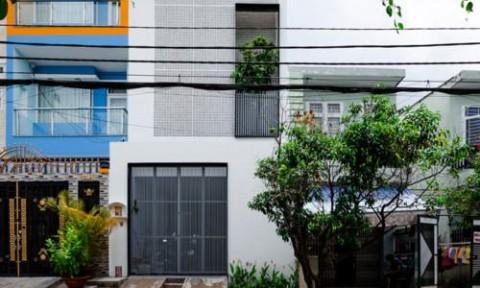 Mê mẩn ngôi nhà Việt được giới thiệu trên báo nước ngoài