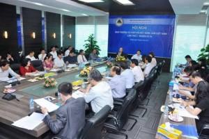 Diễn đàn thường niên Bất động sản Việt Nam sẽ diễn ra vào cuối năm 2017