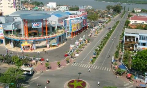 Điều chỉnh Quy hoạch tổng thể phát triển kinh tế – xã hội tỉnh Vĩnh Long