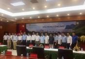 Cao Bằng: Công bố quy hoạch xây dựng Khu du lịch thác Bản Giốc
