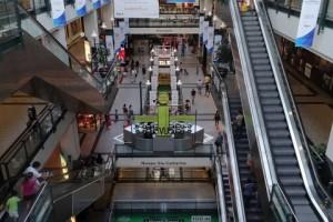 """Quy hoạch ngầm – sự cần thiết cho các """"siêu"""" đô thị"""