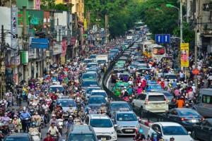 """Quy hoạch đô thị ngầm tại Việt Nam: """"Cuộc chơi"""" mới cho thị trường BĐS"""