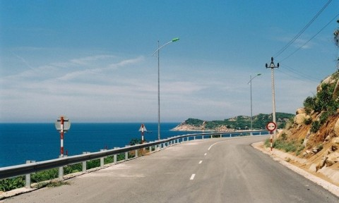 Điều chỉnh cục bộ quy hoạch đường ven biển đoạn qua tỉnh Nghệ An