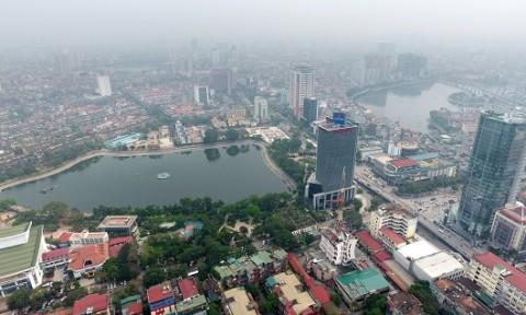 Nhìn lại 10 năm QHC thủ đô Hà Nội trong vai trò điều tiết quy hoạch cấp dưới