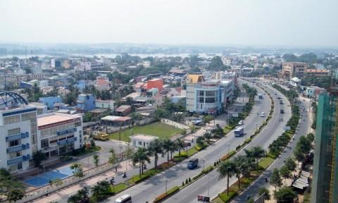 Điều chỉnh cục bộ Quy hoạch chung TP Biên Hòa đến năm 2030, tầm nhìn đến năm 2050