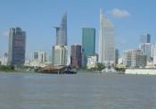 """TP.HCM: Dự án """"vàng"""" Saigon One Tower nằm bất động"""