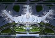 Giải thưởng phương án thiết kế kiến trúc Cảng hàng không quốc tế Long Thành