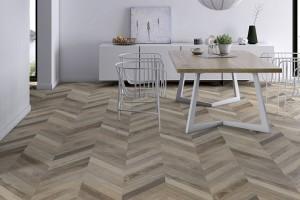 Fausfloor – Sàn gỗ an toàn cho sức khỏe