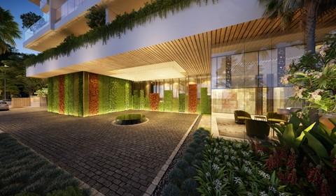 Serenity Sky Villas, quận 3 – phong cách mới cho giới thượng lưu