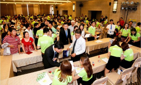 PGTCorp triển khai giai đoạn hai dự án New Da Nang City