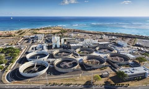 Chiller LG: Công nghệ tái chế năng lượng nhiệt thải