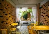 """Kiến trúc sư """"hô biến"""" mảnh đất vô cùng xấu xí thành căn nhà đẹp như mơ"""