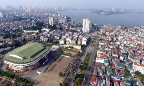 Hà Nội có thêm Trung tâm Nghiên cứu kiến trúc và Quy hoạch đô thị, nông thôn