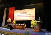 Hội nghị phát triển Khoa học và Công nghệ trong các cơ sở giáo dục đại học giai đoạn 2017-2025