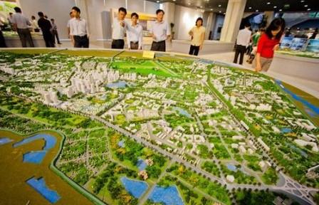 Hà Nội lập Trung tâm Nghiên cứu Kiến trúc và Quy hoạch đô thị, nông thôn