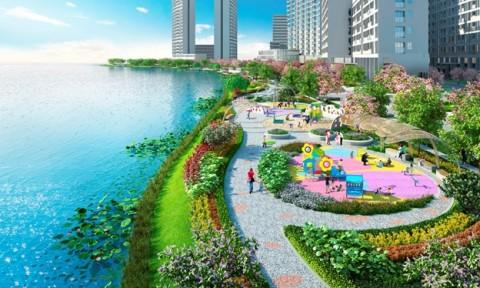 Phố đi bộ – Đặc sản của Sài Gòn