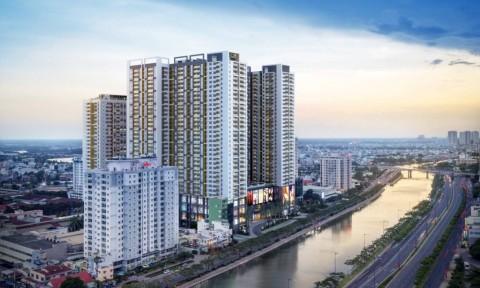Thi thiết kế điển hình chung cư nhà ở xã hội cao tầng